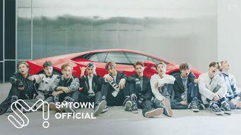 NCT 127 'Simon Says' MV