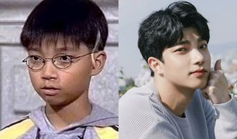 This Child Actor Growth Into A 185 Cm Handsome Man Is Intriguing Netizens