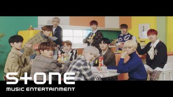 Wanna One - 'Spring Breeze'  Official M/V