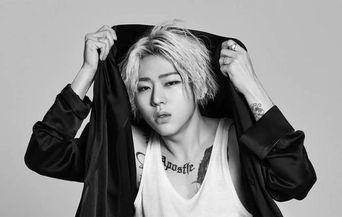 Block B Members Upload Jokes On Instagram After Zico's Departure From Seven Seasons