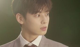 'Top Management' Viewers Made This Cute Statement About Cha EunWoo