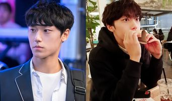 """Actor Lee DoHyun Of 182 Cm Acting As Kim YooJung's Younger Brother In """"Clean With Passion For Now"""" Is Getting Popular"""