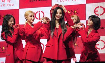 Exclusive Photos: EXID Single Album 'I LOVE YOU' Showcase
