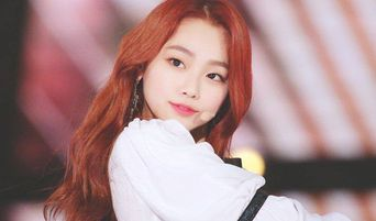 Fans Think Gugudan's MiNa Was Born To Become A Celebrity