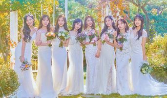 Lovelyz Members' Height, From Tallest To Shortest