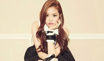 Apink's Son NaEun 'Wants To Be In Love' After Being Single For 25 Years