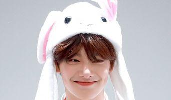 List Of Male K-Pop Idols Wearing The Rabbit Hat
