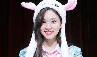 List Of Female K-Pop Idols Wearing The Rabbit Hat