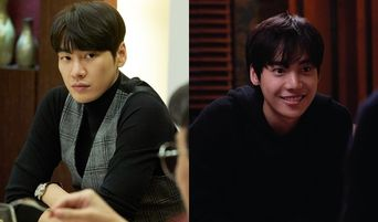 """Ratings Of TvN Drama """"Room No.9"""" With Kim YoungKwang And ONE (From Half October To Half November)"""