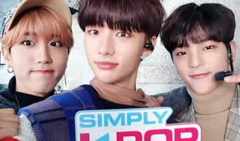"""Find Out Idols Lineup Of Arirang TV """"Simply K-Pop"""" Episode 339"""