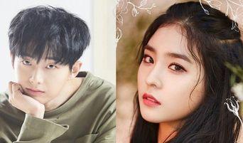 JBJ Kim YongGuk & SONAMOO NaHyun Caught Up In Dating Rumors