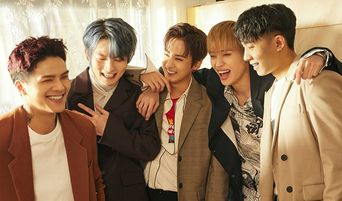 GIVEAWAY: Stand A Chance To Win Tickets To 2018 TEEN TOP Night In USA