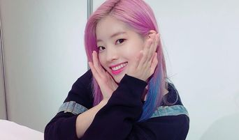 TWICE's DaHyun Was Asked If She Was Hailing A Taxi While Dancing On 'Idol Room'