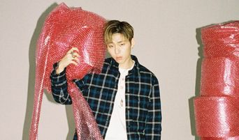 Zico To Leave Block B, Aims To Return With Solo Comeback Next Year