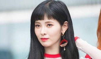 DIA YeBin Responds To 'Only Popular Idols Get Love From IU, Not People Like You'
