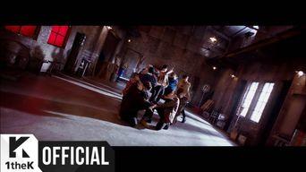 [MV] UP10TION - Blue Rose (Performance Ver.)