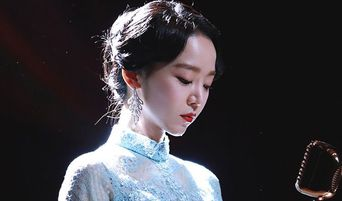 """Shin HyeSun Wows With Graceful Costumes In """"Hymn Of Death"""""""