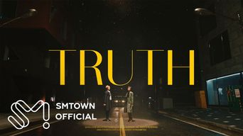 TVXQ - 'Truth' MV