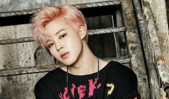 The K-Pop Idol Who Has A Crush On BTS JiMin