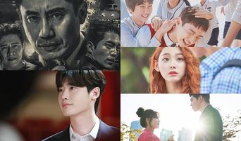 """Which Drama Tops Viewers Ratings: """"Hymn Of Death"""", """"Clean With Passion For Now"""", """"Mama Fairy And The Woodcutter"""", …? (1st Week Of December)"""