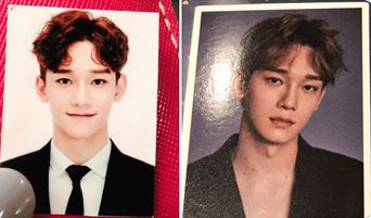 Fans Wonder If SM Entertainment Knows The Meaning Of ID Picture