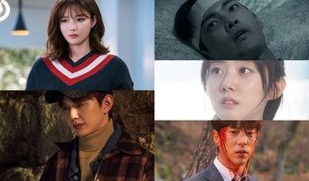 """Which Drama Tops Viewers Ratings: """"My Strange Hero"""", """"Clean With Passion For Now"""", """"Mama Fairy And The Woodcutter"""", …? (4th Week Of December)"""