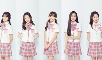Stardium Ent Is Looking For Members To Join Trainees From 'Produce 48' For 2020 Debut