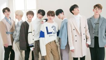 UP10TION Members' Height, From Tallest To Shortest
