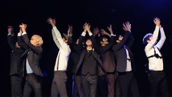 "Exclusive Photos: UP10TION Mini Album ""Laberinto"" Showcase"