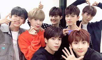 Jellyfish Entertainment Confirms VERIVERY Debut In January 2019