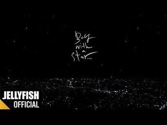 VIXX's Hyuk - 'Boy with a star' Official Lyric Video