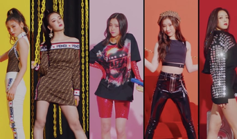 ITZY Members Profile: JYP Entertainment's 5 Member Girl Group
