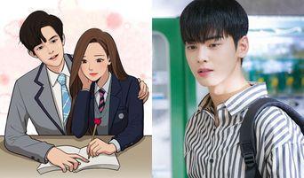 Find Out Koreans Desired Cast For Adaptation Of Popular Webtoon 'True Beauty'