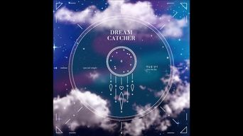 DREAMCATCHER - 'Over the Sky' MP3 Audio