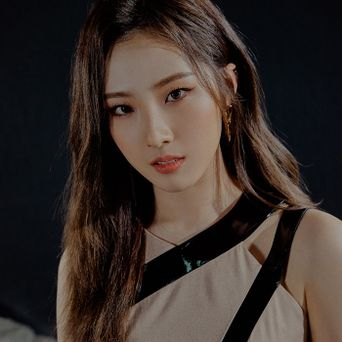 LOONA HaSeul