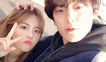 """Lee DoHyun Confesses His Feelings To Min DoHee In A Very Manly Way In """"Clean With Passion For Now"""""""