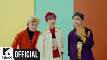 M.O.N.T - 'Will you be my girlfriend?' MV