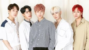 MustB Members Profile: MUSTM Entertainment's Seven-Member Boy Group