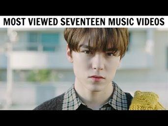 [TOP 20] Most Viewed SEVENTEEN Music Videos | January 2019