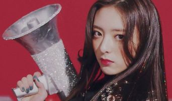 JYP New Girl Group, ITZY's YuNa Old Pictures Released
