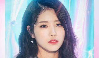 Drunk Male Fans Yell At Lovelyz MiJoo