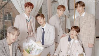 ASTRO Members' Height, From Tallest To Shortest