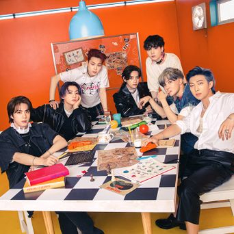 BTS Members Profile: Worldwide K-Pop Stars From BigHit Entertainment