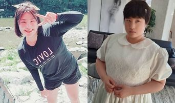 Jo MiNyeo As Kim JooYoung's Daughter, Kay Gained 18kg For Drama 'SKY Castle'