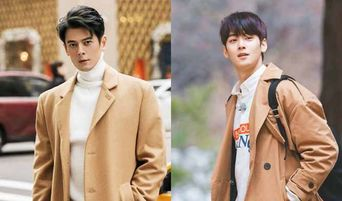 Taiwanese Actor That Reminds K-Pop Fans Of ASTRO's Cha EunWoo