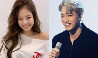 Netizens Dug Out List Of Possible K-Pop Idols Dating After Kai And Jennie Dating News