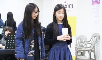 Netizens Find Predebut Pictures of IZ*ONE's ChaeYeon And Younger Sister, ChaeRyeong