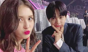 4 Pairs Of Korean Celebrities That Are Just Close Friends