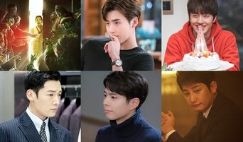 10 Most Searched Dramas In Korea (Based On Jan. 27 Data)
