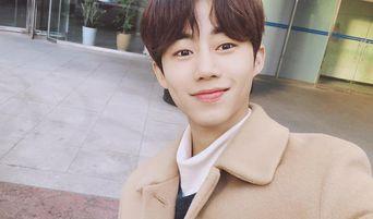 Korean Celebs' Ideal Types Compilation: Park JiBin